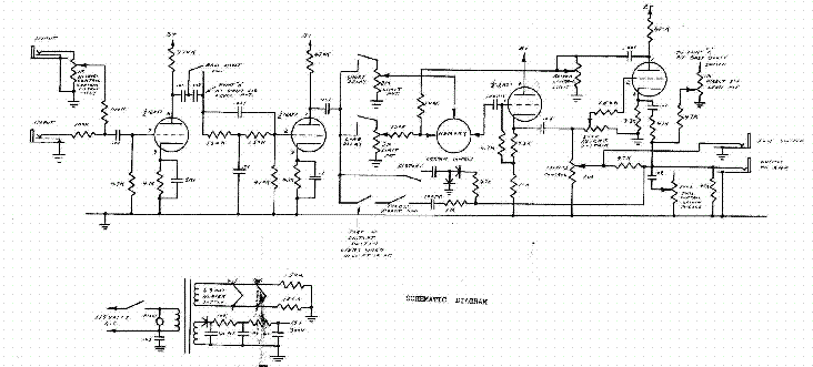echo model pb-2657 service manual
