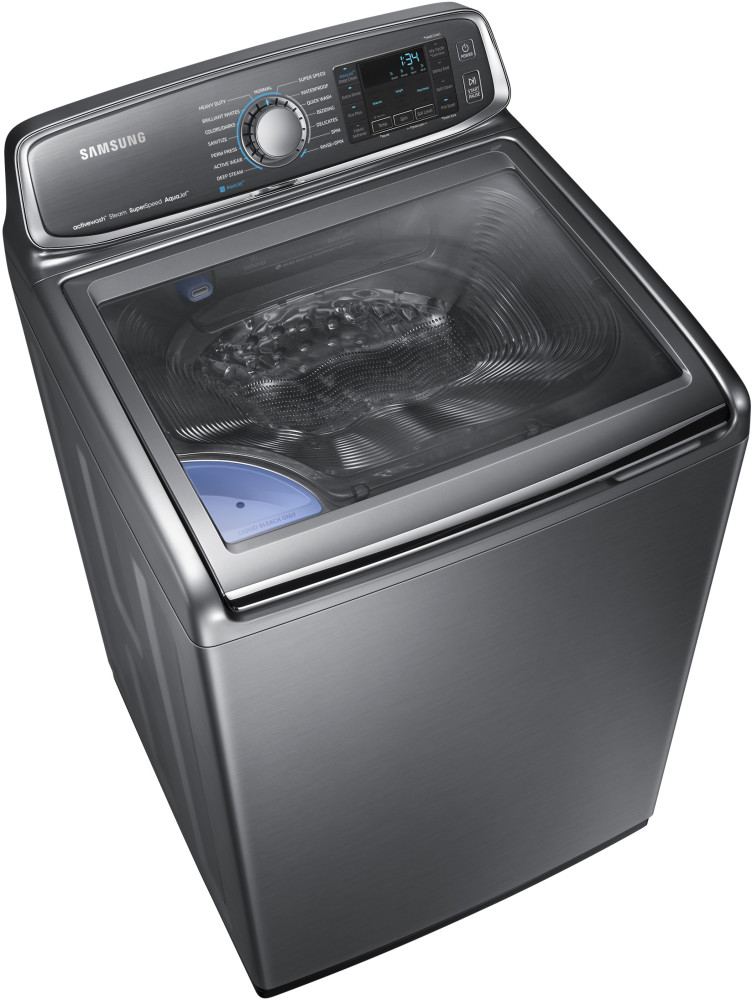 samsung activewash superspeed aquajet manual