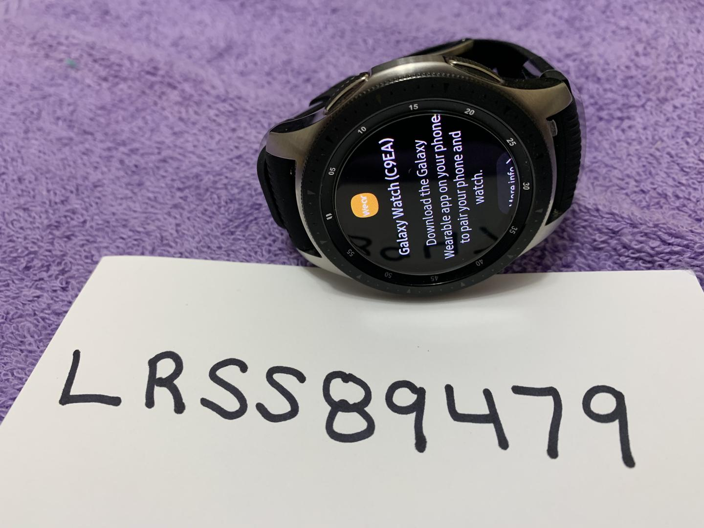samsung galaxy watch lte user manual