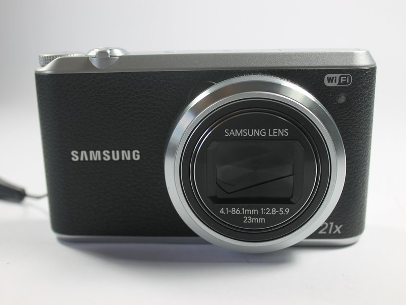 manual camera samsung wb800f espanol