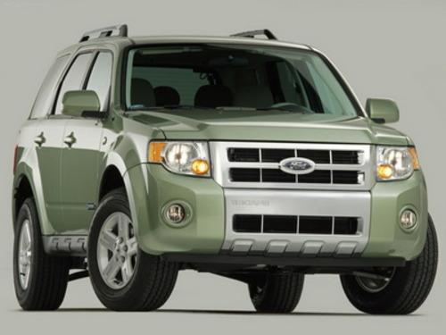 2006 ford escape hybrid repair manual pdf