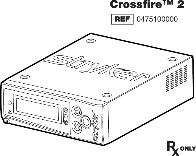 stryker core console manual pdf