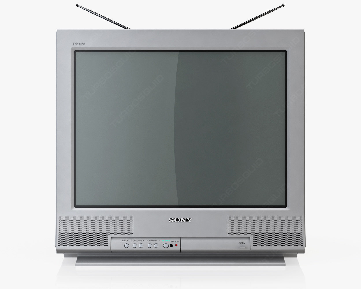 sony old tv models manuals