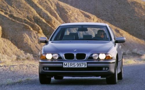1997 bmw 528i manual download