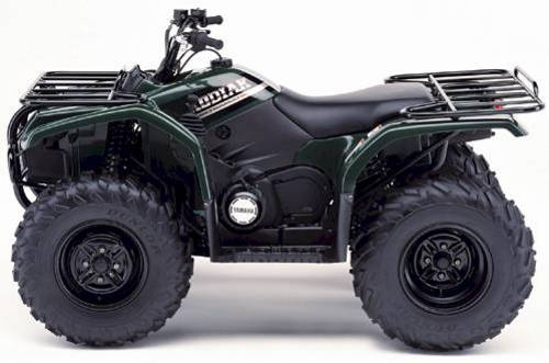 yamaha kodiak 400 manual download
