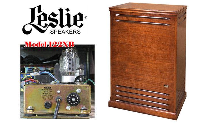 leslie speaker model 715c manual