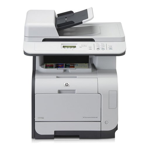 hp laserjet cm2320nf user manual