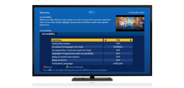 manually change channel samsung tv