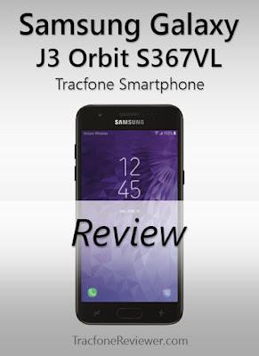 samsung galaxy j3 orbit tracfone manual