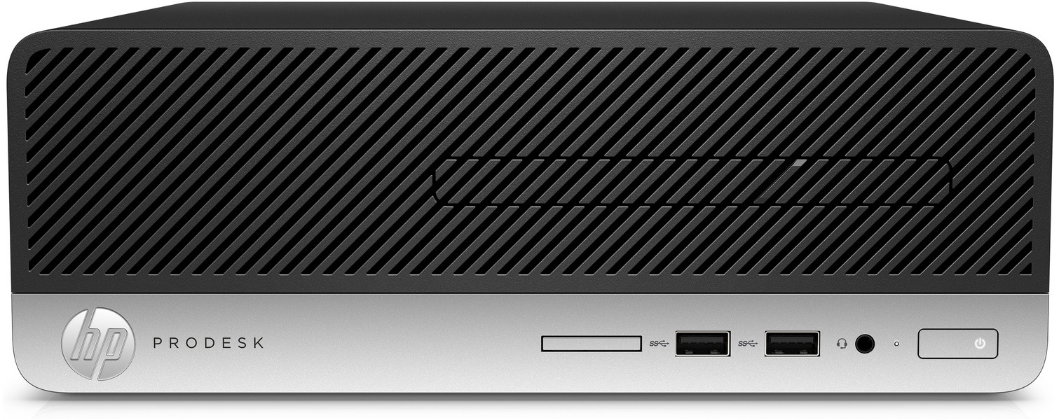 hp prodesk 600 g3 small form factor pc manual