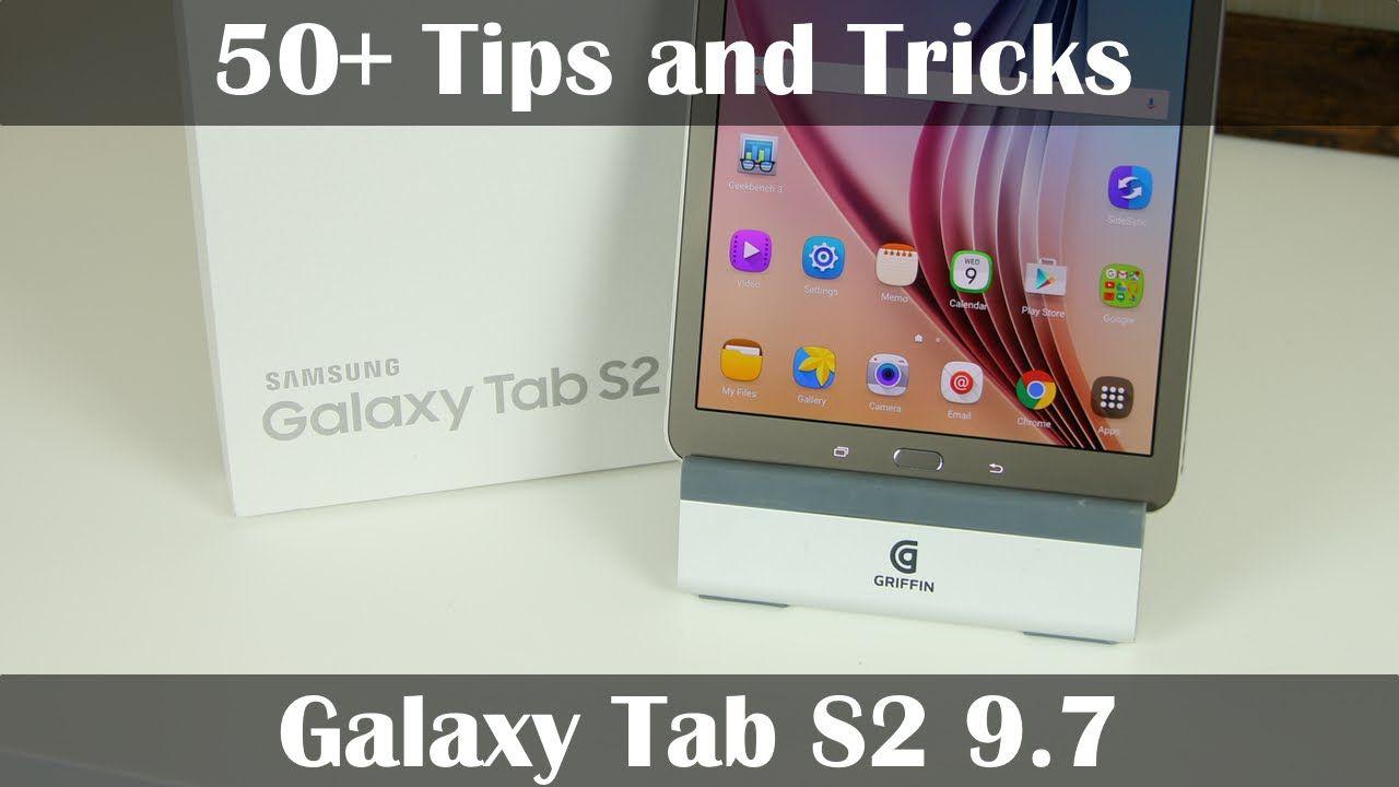 samsung galaxy tab s2 9.7 instruction manual