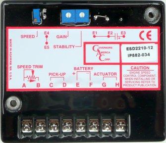 generac corp manual generator control panel model 99a3350-w