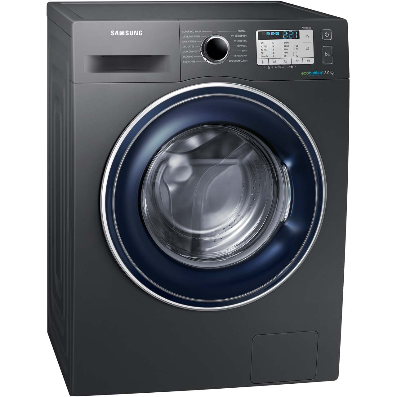 samsung dc68 washing machine manual