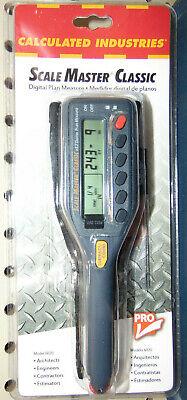 scale master classic model 6020 manual