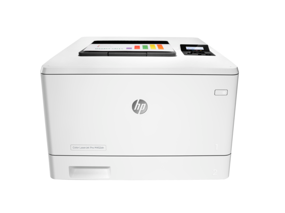 hp laserjet m452dn service manual
