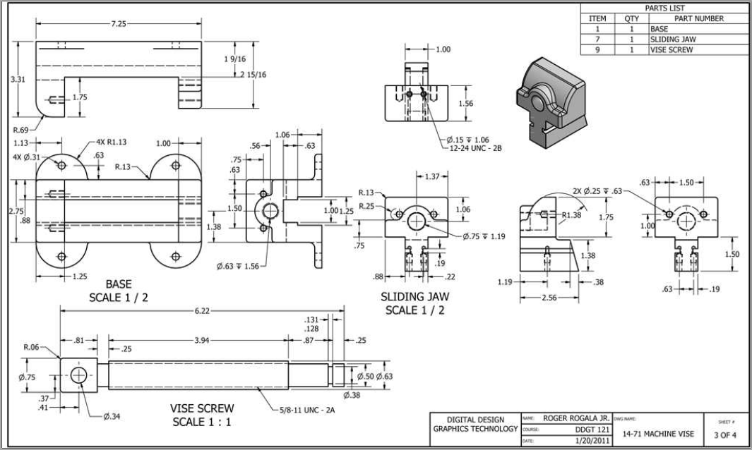 engineering drawing standards manual free download