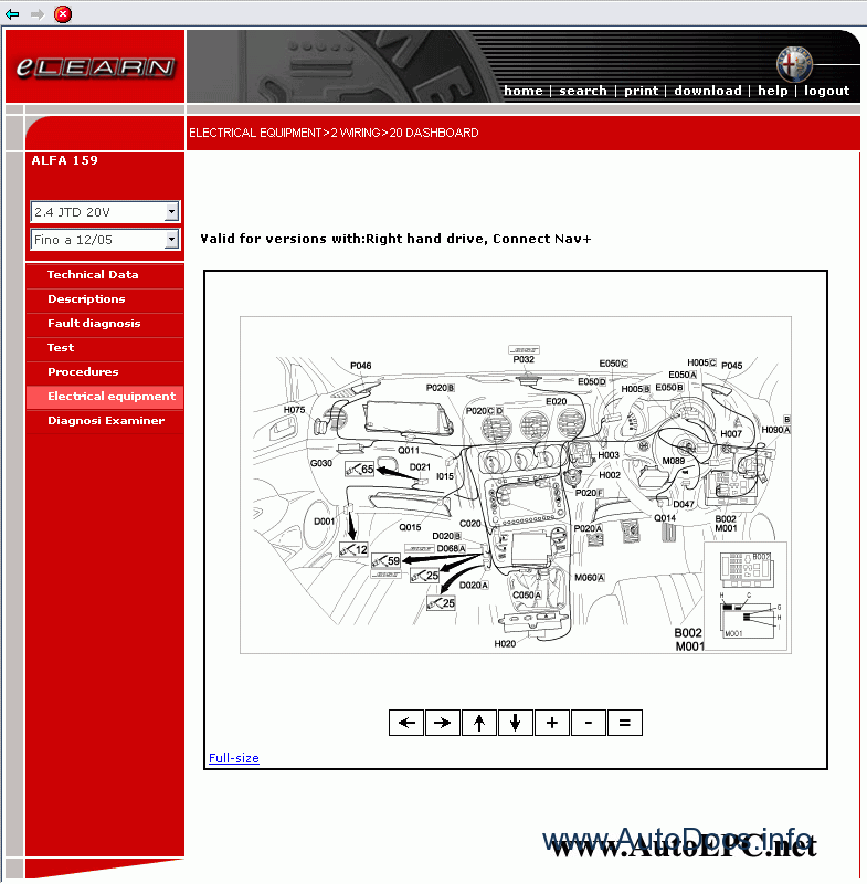 alfa 159 workshop manual download