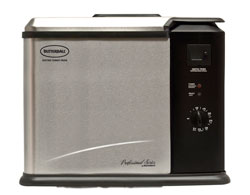 butterball electric turkey fryer model 20011210 professional series manual