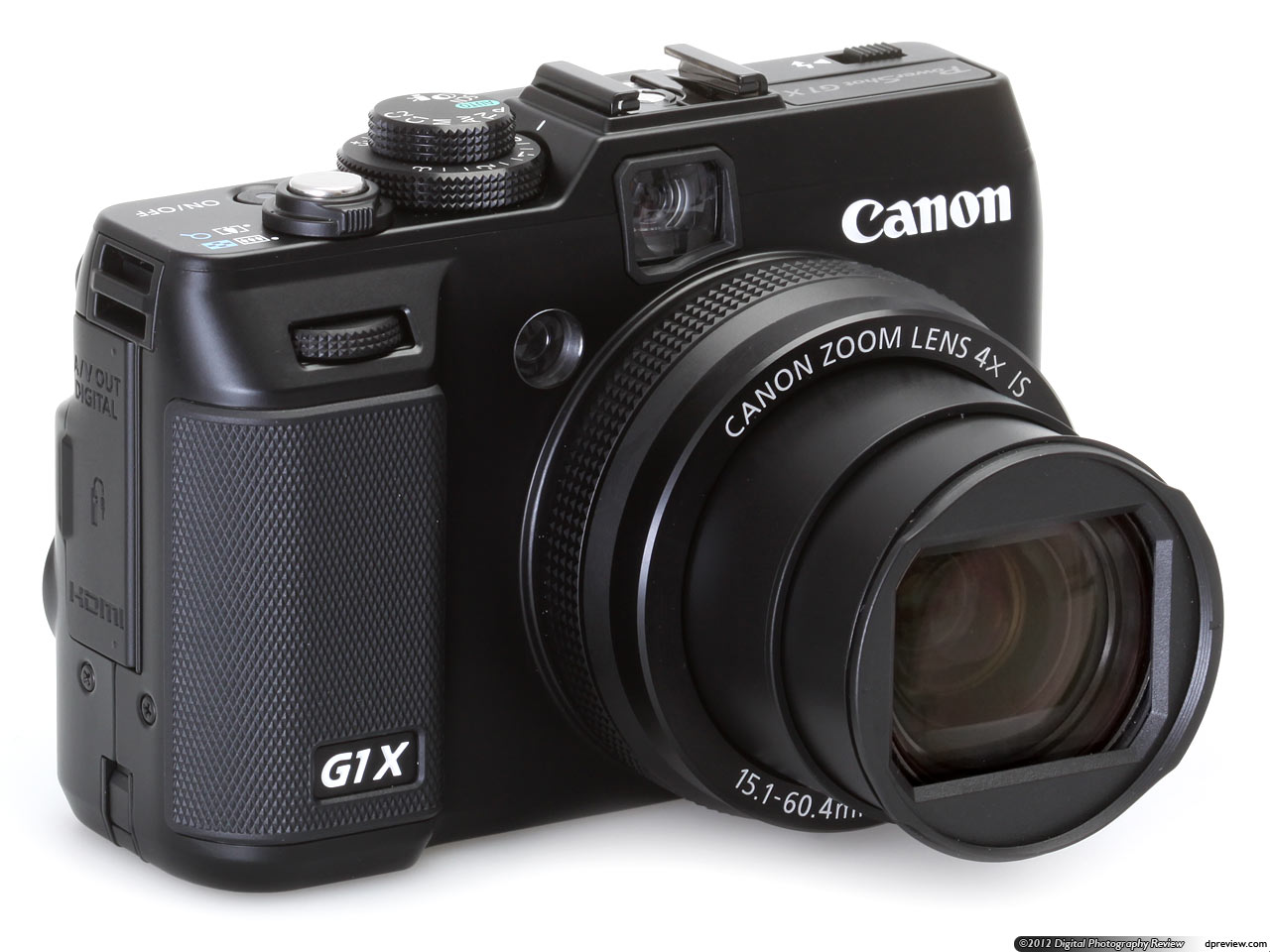 canon powershot g1x manual download
