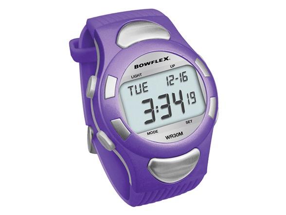 bowflex ez pro heart rate monitor watch manual pdf