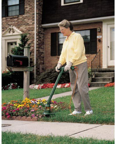 toro electric string trimmer model 51480 owners manual