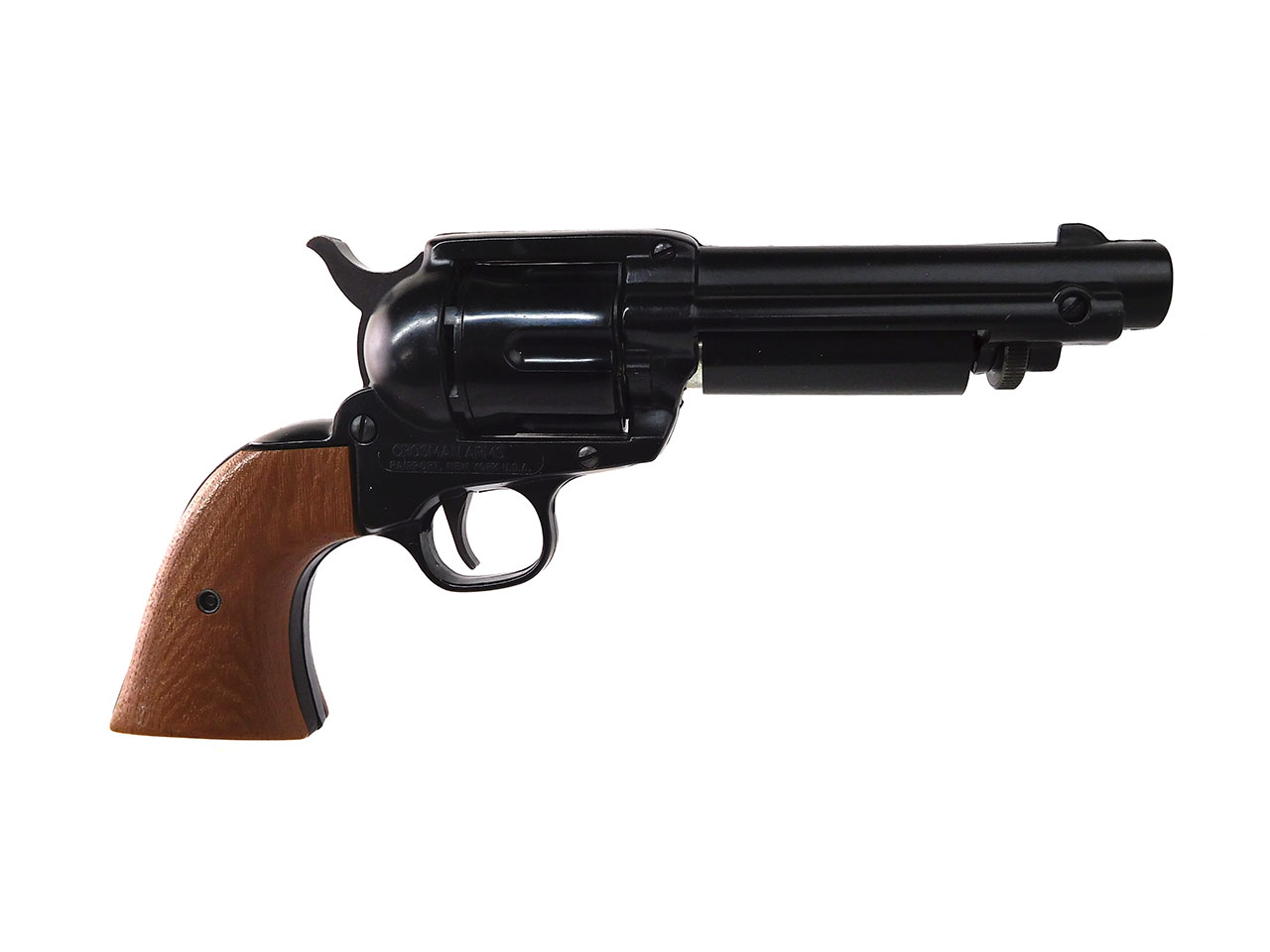 crosman peacemaker model 44 manual