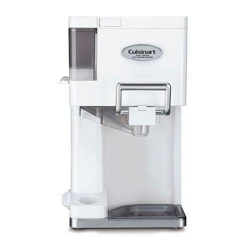 cuisinart model ice 20 manual