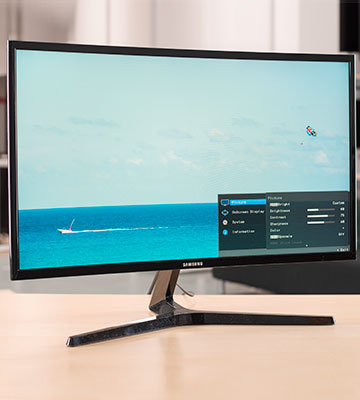 samsung curved monitor user manual