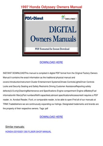 2006 kia spectra owners manual download