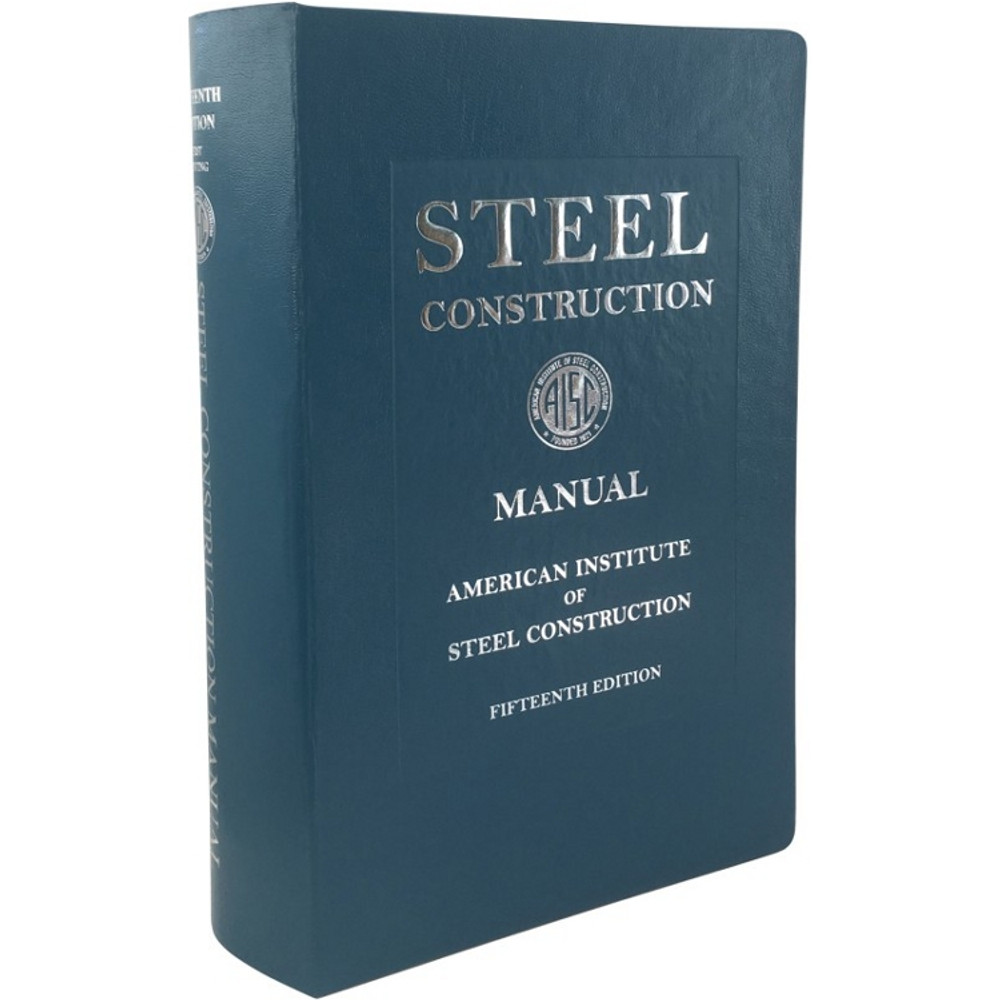 manual of steel construction pdf download