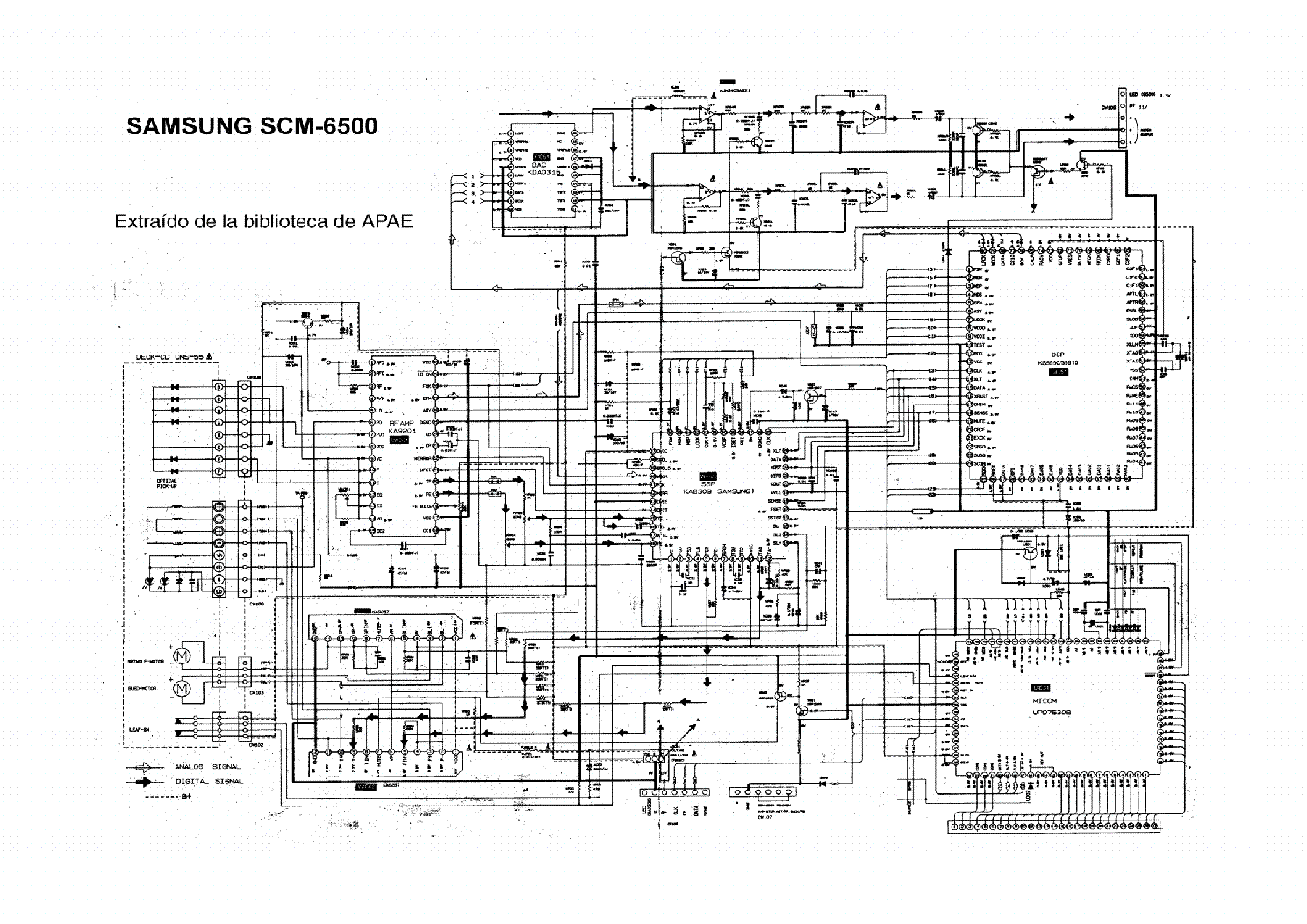 samsung e manual series 6500 manual