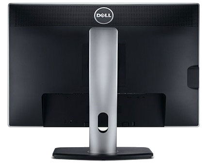 dell monitor model 1703fpt manual