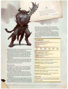 dnd 5th edition players manual download