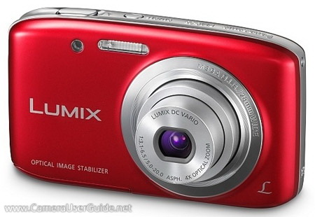 lumix dmc fx500 manual download