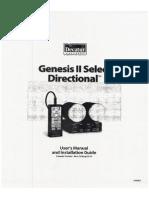 decatur genesis ii radar manual pdf