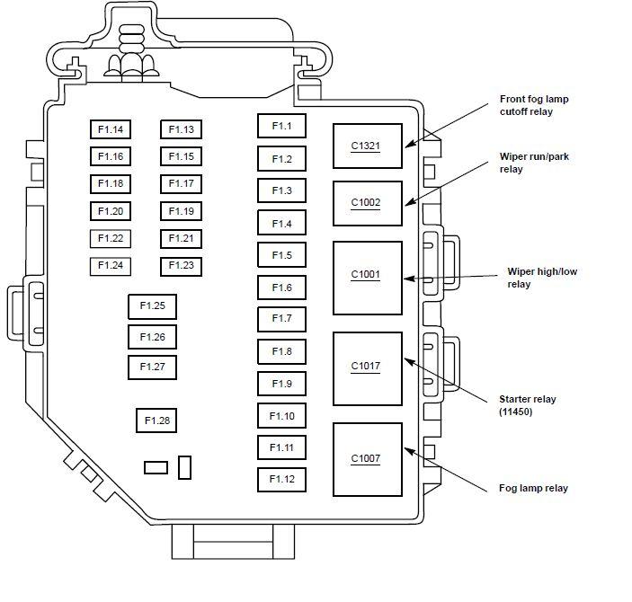1990 mustang repair manual pdf