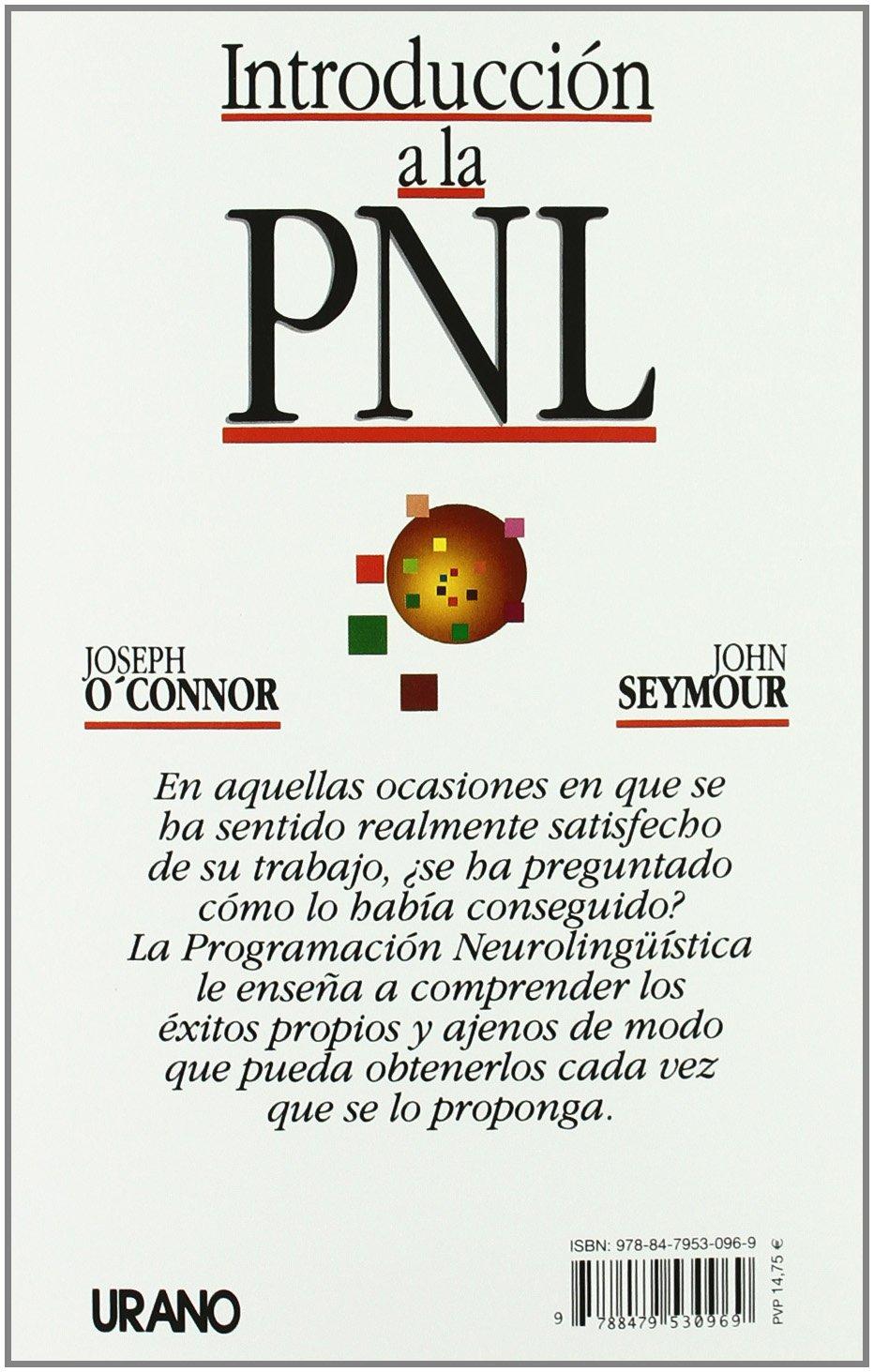 manual de programacao neurolinguistica joseph o connor pdf