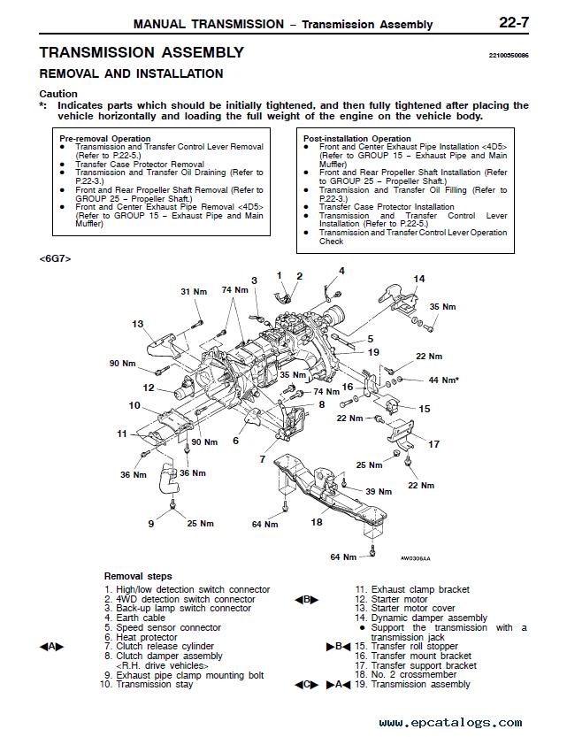 free car maintenance manuals pdf