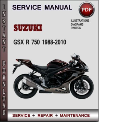 gsxr 750 srad manual pdf