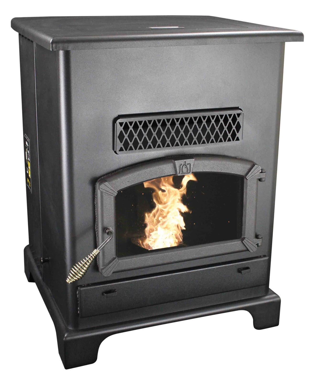 heat king wood stove model 36 manual