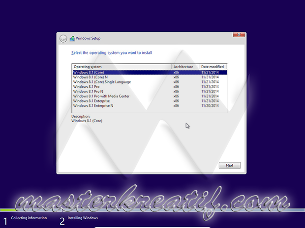 how to download windows 8.1 update manually