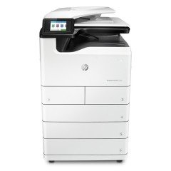 hp pagewide managed mfp p77740dn printer manual
