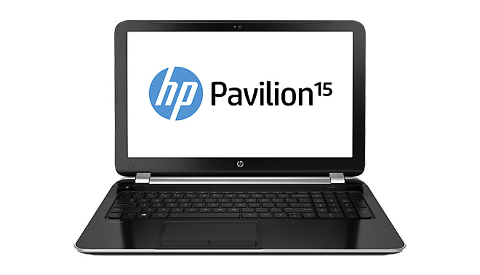hp pavilion 15 n208tx manual