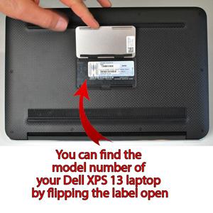 hp pc manual model number