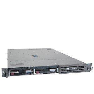 hp proliant dl360 g3 server manual