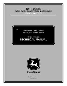 john deere 855 manual download