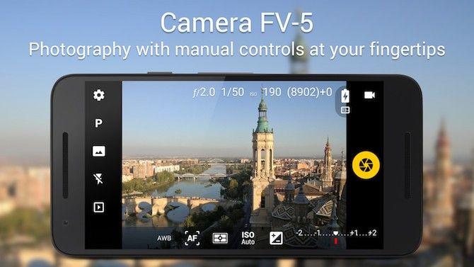manual camera pro dslr camera hd professional download