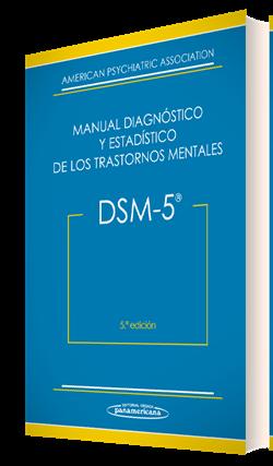 manual diagnostico y estadistico de los trastornos mentales pdf