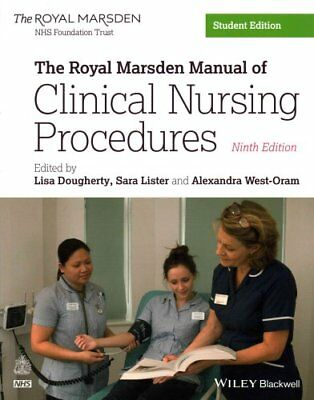 manual of clinical nursing procedures pdf