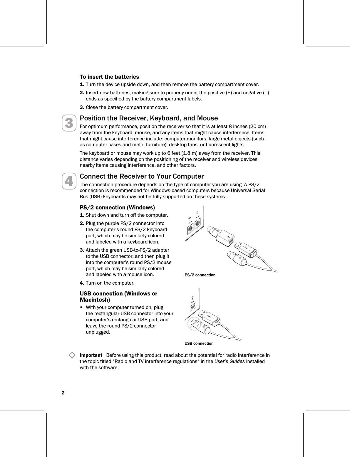microsoft wireless desktop elite keyboard model 1011 manual